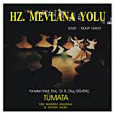 HZ. MEVLÂNA YOLU MP3